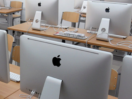 ICT Classrooms and ICT furniture design and install