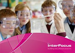 school furniture brochure | interfocus school classroom solutions