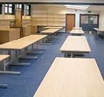 general school furniture case study