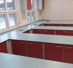 canvey island junior school laboratory