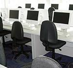 farnham college ict suite