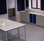 Summerfields School Oxford classroom refurbishment