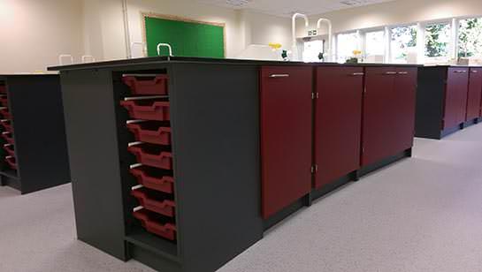 school furniture case studies | InterFocus