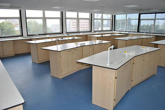 school classroom furniture manufactured and installed the uk | interfocus