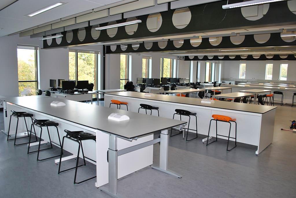 school science laboratory furniture