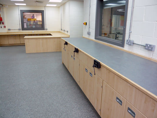 design technology and workbench